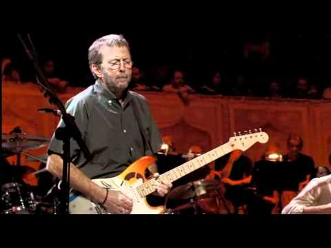 ... ] The Concert For George Eric Clapton While My Guitar Gently Weeps