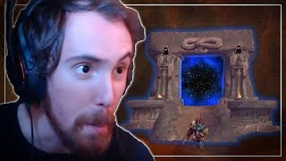 "Asmongold on the ""Classic WoW Leaks"" (Best of Asmongold Ep. 83)"