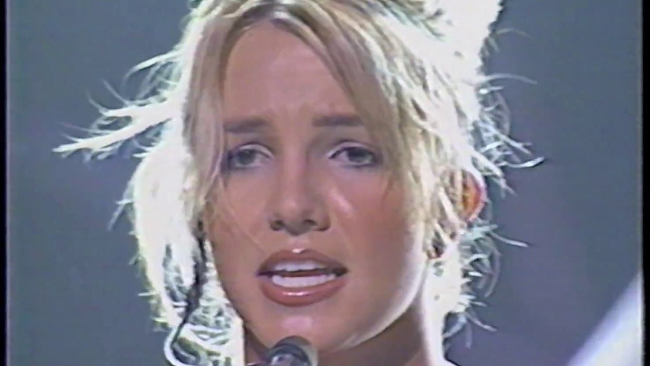Download Britney Spears - Oops!...I Did It Again