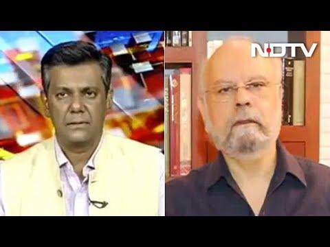 Rajya Sabha Should Hang Their Heads In Shame: MP Naresh Gujral