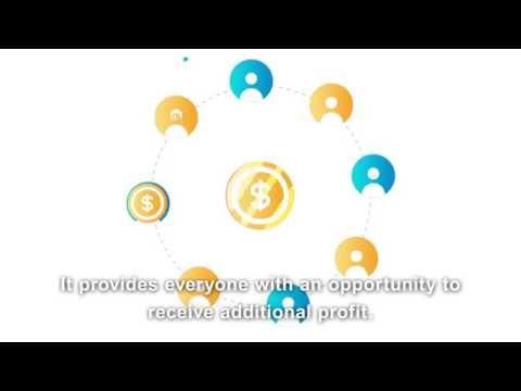 Affiliate program from CopyFX