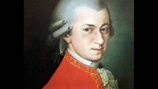 Mozart's Symphony no 40 - 1st movement - Stafaband