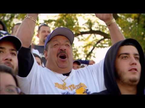 Fordson: Faith, Fasting, Football  - Feature Length Documentary