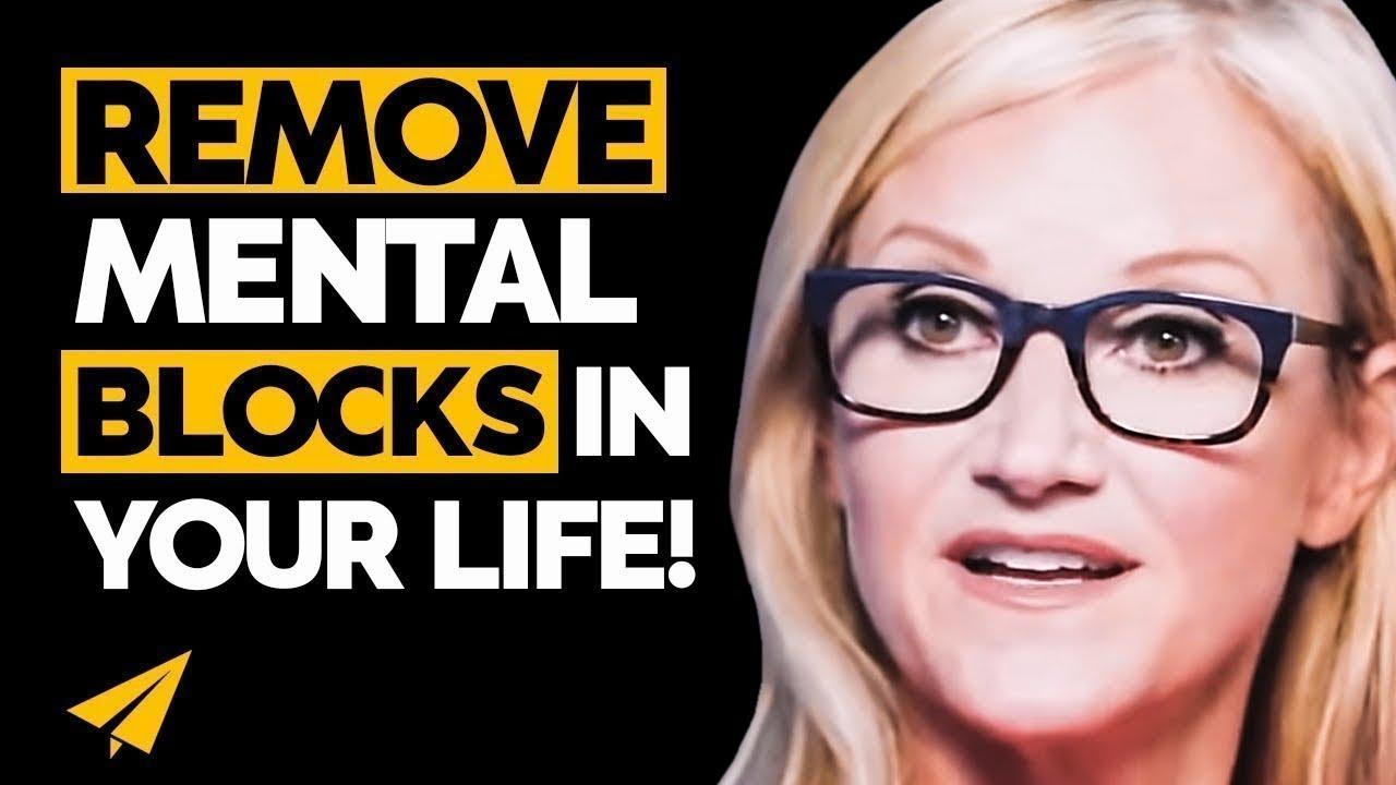 Mel Robbins' Top 50 Rules for Success (@melrobbins)