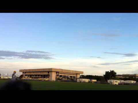 Dream-flight Alula Evo hand launched glider in zero wind