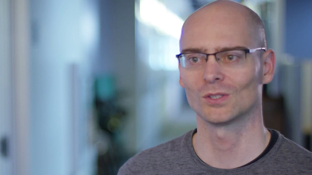 How Robots Will Learn: Berkeley's Sergey Levine Coaxes Robots to