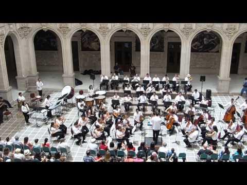 Suite orquestal de Harry Potter y la Piedra Filosofal - John Williams - OFECH