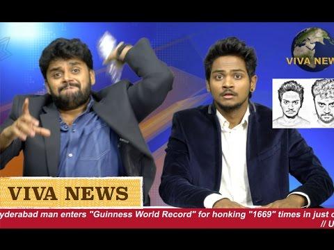 Viva News - A Satirical Comedy News by VIVA