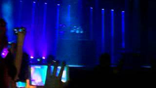 30 Seconds To Mars - Carmina Burana: O Fortuna Live in Argentina (11/10/2014)