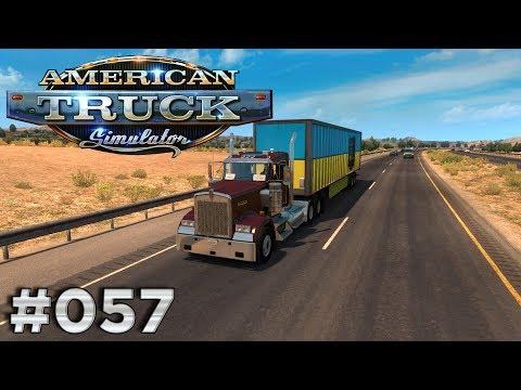 American Truck Simulator #057 - Eure Themen sind gefragt