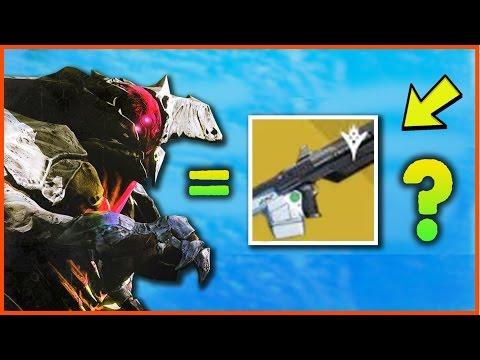 CAN I GET THE JADE RABBIT FROM ORYX? (Destiny Raid)
