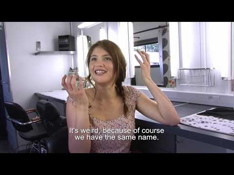 Gemma Bovery   Gemma Arterton French with English subtitles