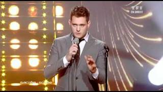 Michael Buble - Cry Me A River - LIVE
