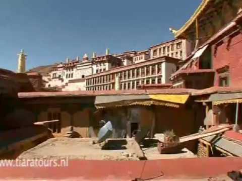Himalaya Express, Tiara Tours