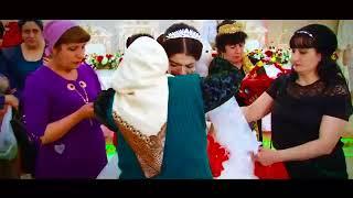Tizer/Шикарные проводы невесты Фариды/SDE/2017