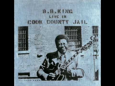 BB King:How Blue Can You Get