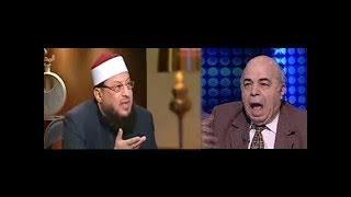 أحمد عبده ماهر يقول النبي محمد ليس أفضل الأنبياء ورد ناري من د الزغبي عليه