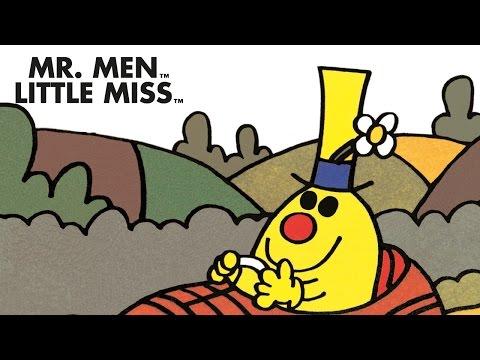 Mr Men, Mr Funny