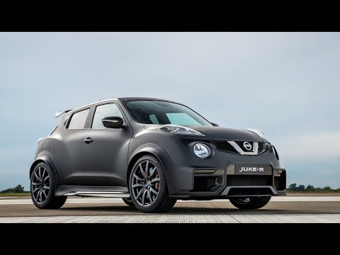 2018 Nissan Juke Price and Release Date