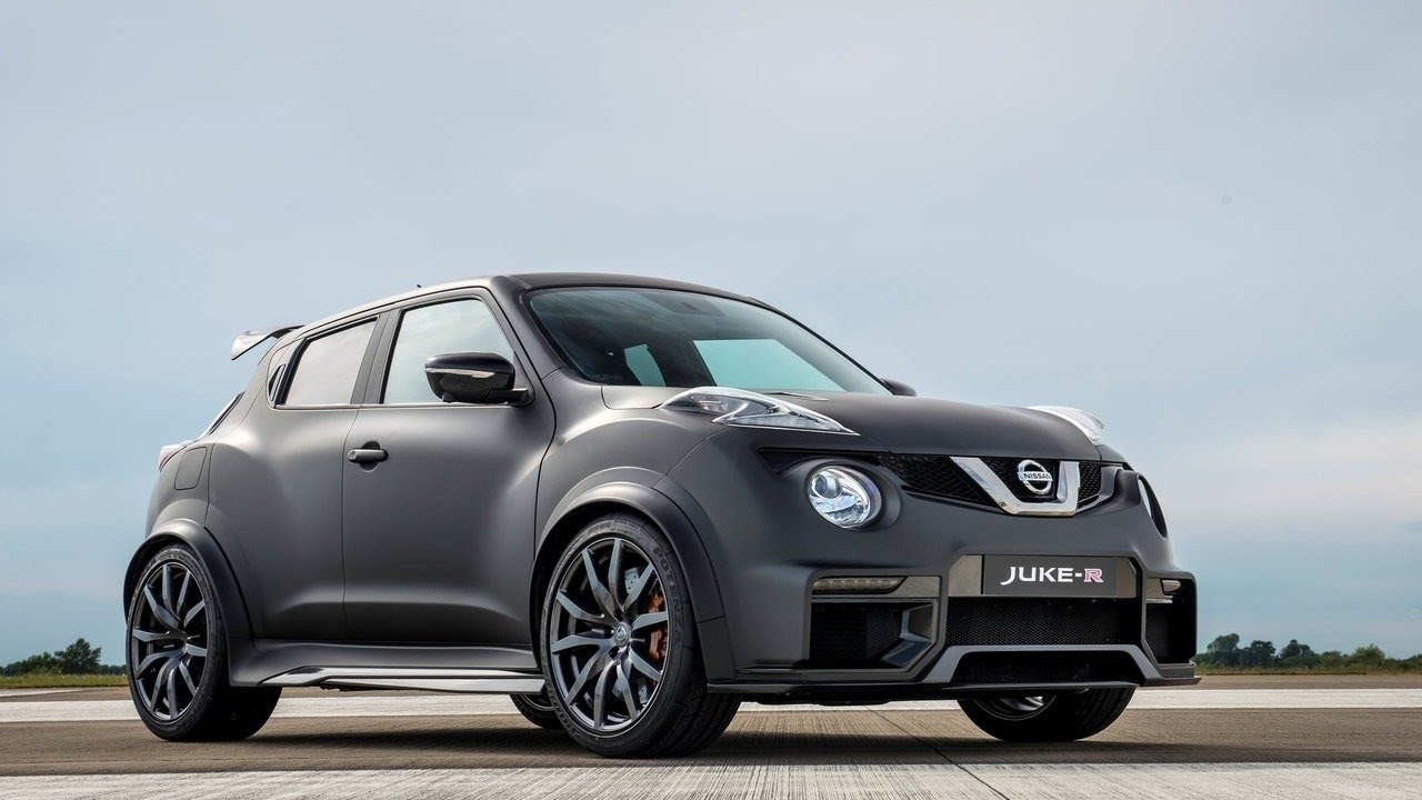 Nissan Juke Price And Release Date