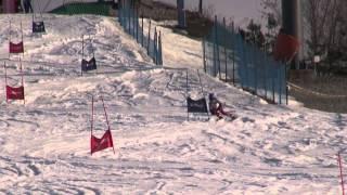 2012 2013 sporteum ski cup iv ewelina w i