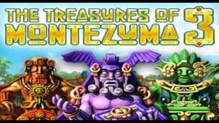 DESCARGAR The Treasures of Montezuma 3 [Full] [Español] MEGA.
