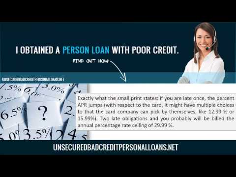 Unsecured Credit Cards   MyCreditLocker   Free Credit Repair Software