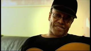 Bobby Womack on the Stones' cover of It's All Over Now