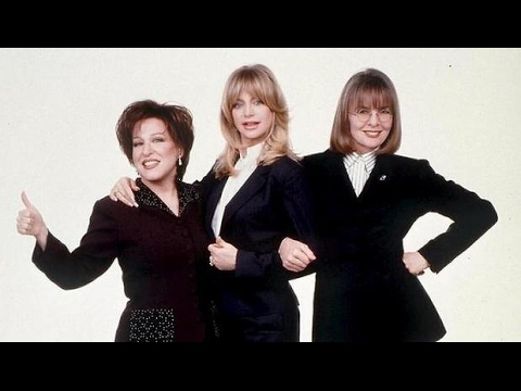 First Wives Club/Club der Teufelinnen - You Don't Own Me (Midler, Hawn, Keaton)