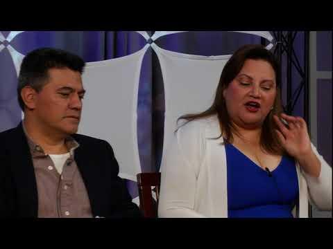 SEE-TV /Tiempo Latino - México y Honduras - La Situación Política