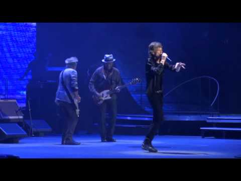 "Rolling Stones 2013-05-31 Chicago night #2 ""Emotional Rescue"""