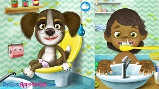 Pepi Bath 2 -  Bathroom Routines & Hygiene Game for Kids