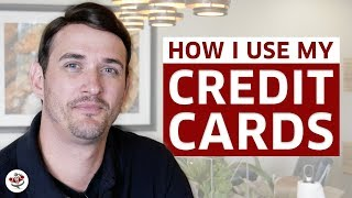 HOW TO USE YOUR CREDIT CARDS (Higher Credit Score & Limits!)