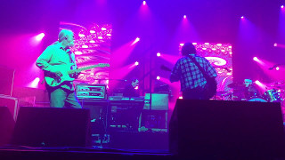 Watch Widespread Panic The Last Straw video