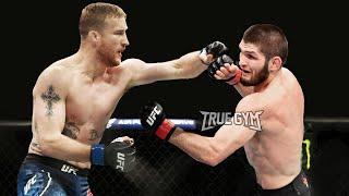 ХАБИБ ПРОТИВ ГЕЙДЖИ / Этот бой нельзя пропустить / Промо UFC 254