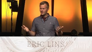Rest is About Restoration: Eric Lins