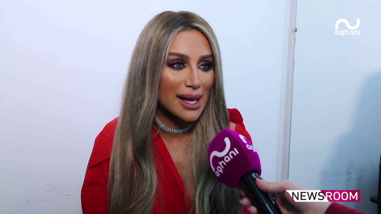مايا دياب الأهضم في كواليس ديو المشاهير،هكذا تحوّلت ليليان نمري إلى مساري وكارلوس مراسل أغاني أغاني!