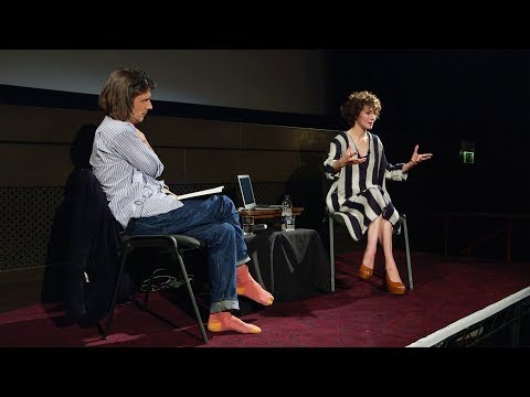 Miranda July in conversation with Jeremy Deller