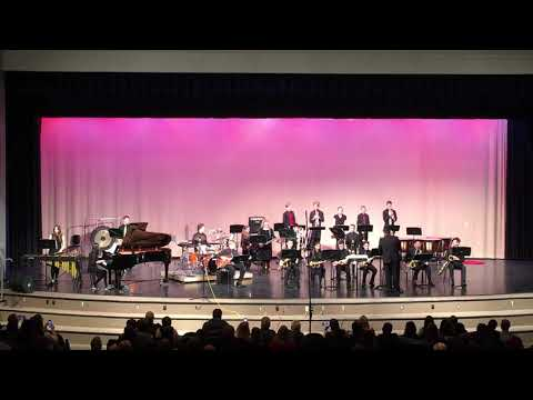 Wasatch Junior High School Festival Concert 2019