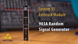 903A Random Signal Generator Eurorack Module