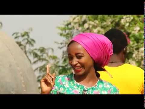 Download Umar M Shareef - A daina Batuna (Jinin Jikina official music video)