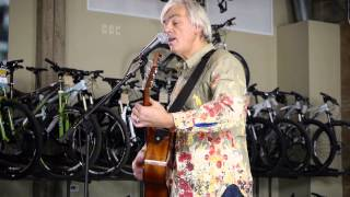 Robyn Hitchcock - Sometimes A Blonde (Live on KEXP)