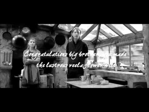 Dear, Fred; Love, Ginny.