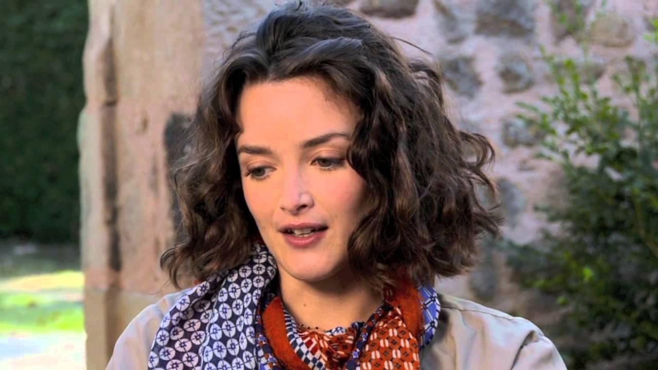 Charlotte Le Bon The Hundred Foot Journey Youtube
