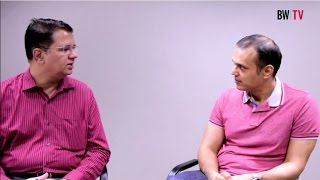In Conversation With Ridham Desai, MD & Head - India Research, Morgan Stanley