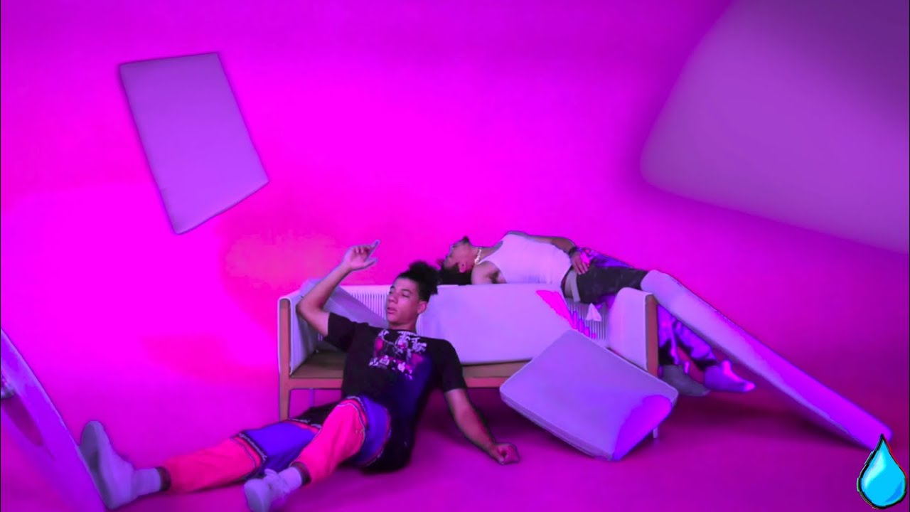 Download BaBy-G feat. Kenny Twitch - Iced Out [Official Video] (Dir @philb.philms)
