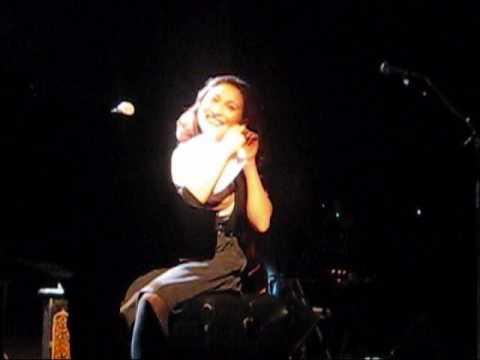 Regina Spektor - 20 Years of Snow live at Irving Plaza, NYC on 23/03/10