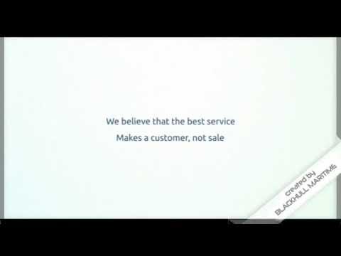 Blackhull Maritime/ Total Maritime Solutions