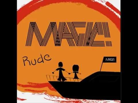 Magic - Rude Instrumental (Studio Z)