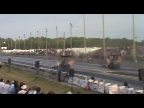 IHRA Mopar Canadian Nitro Jam Nationals | July 21st 2012, Grand Bend